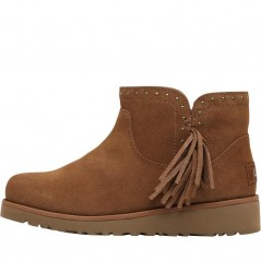 UGG Junior Cindy Classic Chestnut