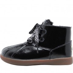 UGG Toddler Payten Stars Black