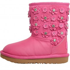 UGG Classic Short II Petal Pink Azalea