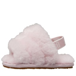 UGG Baby Fluff Yeah SeaPink