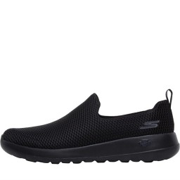 SKECHERS GOwalk Max Black/Black