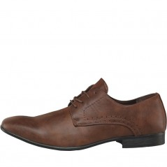Mad Wax Lace Derby Brown