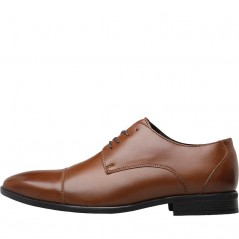 Mad Wax Toe Lace Brown