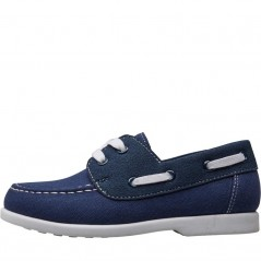 Mad Wax Junior Lace Navy