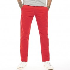 Pomp Red