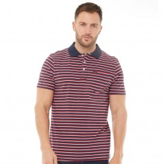 Animal Indipo Polo Dark Navy
