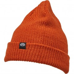 Animal Ash Beanie Fireside Orange