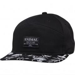 Animal Ivie Flat Peak Black