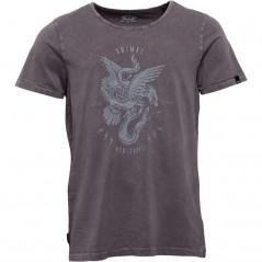 Animal Coppi T-Pavement Grey