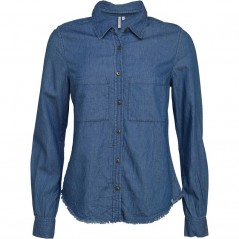 Animal Worker Chambray Blue