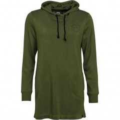 Animal Slicker SweatWoodland Green