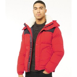 Superdry SD Expedition Red