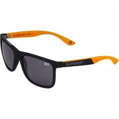 Superdry Runner Black Orange