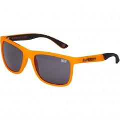 Superdry Runner Orange Black