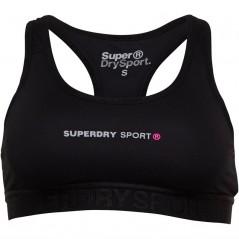 Superdry Sport Gym Black